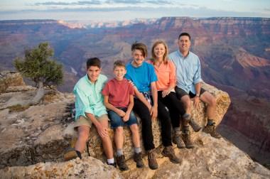 Grand Canyon photography