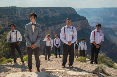 6.20.17 Sienna and Nat Shoshone Point Grand Canyon South Rim Wedding Event Terri Attridge (186 of 187)