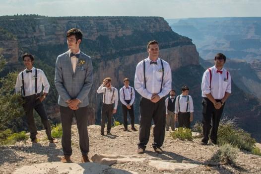 6.20.17 Sienna and Nat Shoshone Point Grand Canyon South Rim Wedding Event Terri Attridge (186 of 187)