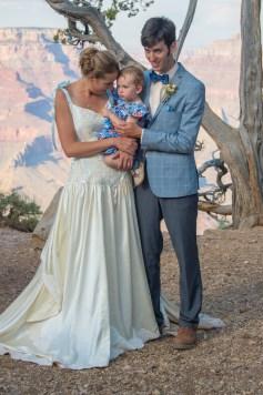 6.20.17 Sienna and Nat Shoshone Point Grand Canyon South Rim Wedding Event Terri Attridge (35 of 187)