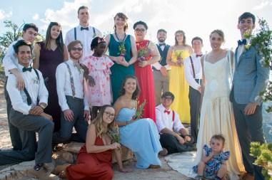 6.20.17 Sienna and Nat Shoshone Point Grand Canyon South Rim Wedding Event Terri Attridge (9 of 187)