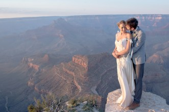 6.20.17 Sienna and Nat Shoshone Point Grand Canyon South Rim Wedding Event Terri Attridge (99 of 211)