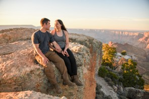 4.26.18 MR Blake and Aundrea Couples Photos at Grand Canyon by Terri Attridge-173