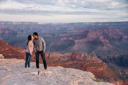 Grandeur Point Grand Canyon