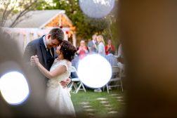 First Dance - AZ wedding