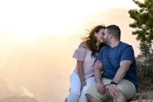 Arizona proposal photography