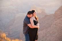 6.12.18 LR Engagement at Grand Canyon South Rim photography by Terri Attridge-80