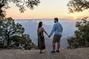 8.11.18 Julia and Mario Sunset and Sunrise Engagement photos photography by Terri Attridge-171