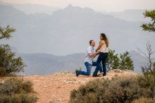 destination engagement proposal