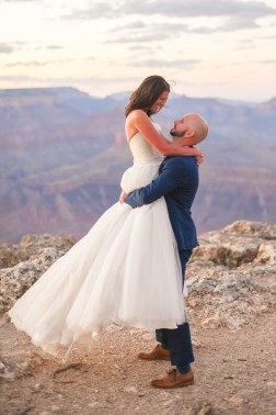 9.15.18 Wedding at Lipan Point Photography by Terri Attridge-56