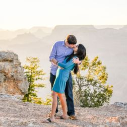 9.21.18 Engagement Proposal at Grand Canyon photography by Terri Attridge-129