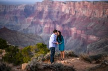 9.21.18 Engagement Proposal at Grand Canyon photography by Terri Attridge-74