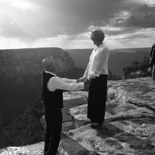 9.4.18 Karen and Jerry Wedding at Grand Canyon photography by Terri-148