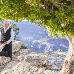 9.4.18 Karen and Jerry Wedding at Grand Canyon photography by Terri-68