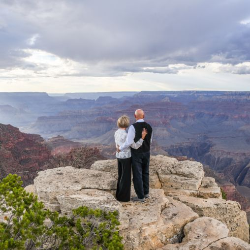 9.4.18 Karen and Jerry Wedding at Grand Canyon photography by Terri-86