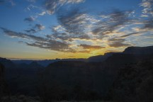 9.1.18 MR Amy and Jessica hike to Horseshoe Mesa photography by Terri Attridge-34