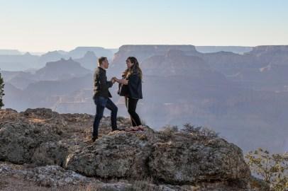 proposal photos National Park