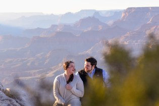 11.10.18 MR Engagement Photos at Grand Canyon photography by Terri Attridge-212