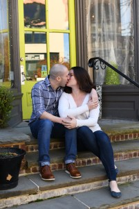11.4.18 MR Anthony and Sarah Engagement photos in Clinton New Jersey photography by Terri Attridge-133