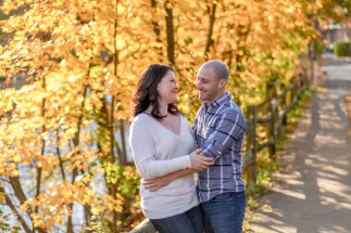 11.4.18 MR Anthony and Sarah Engagement photos in Clinton New Jersey photography by Terri Attridge-145