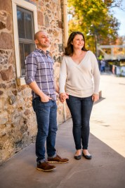11.4.18 MR Anthony and Sarah Engagement photos in Clinton New Jersey photography by Terri Attridge-7