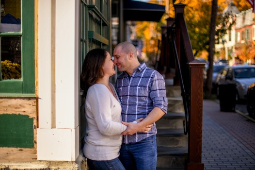 11.4.18 MR Anthony and Sarah Engagement photos in Clinton New Jersey photography by Terri Attridge-84