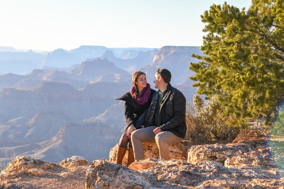 11.6.18 M MR Lauren and Andrew Grand Canyon Engagement photography by Terri Attridge-227