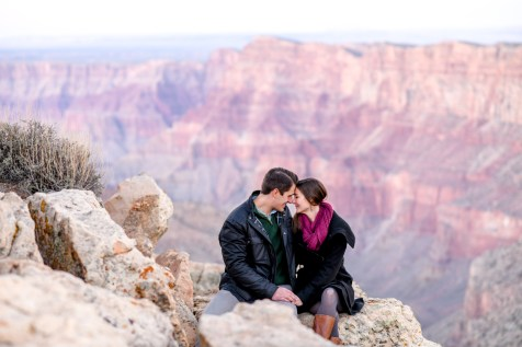 11.6.18 M MR Lauren and Andrew Grand Canyon Engagement photography by Terri Attridge-67