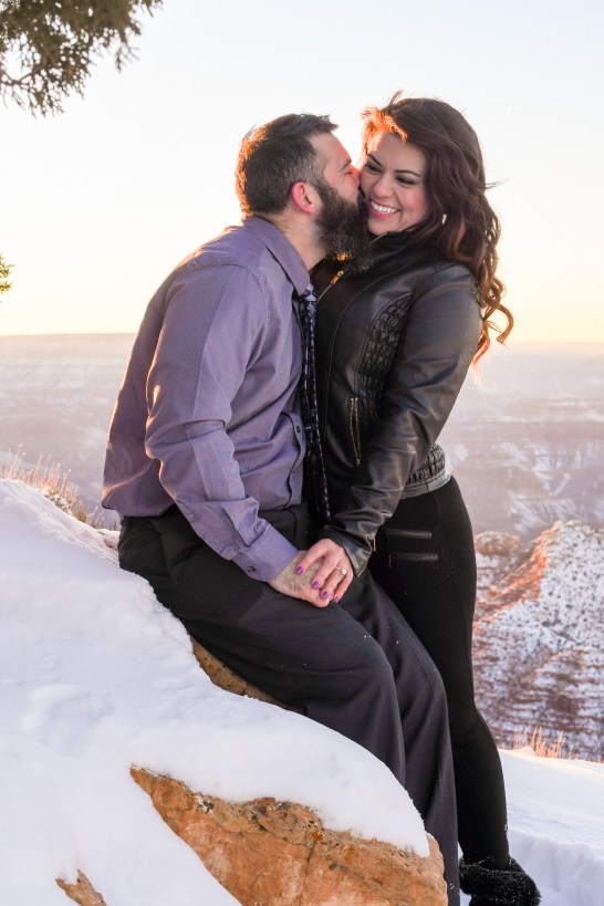 1.2.19 MR Surprise Engagement Photos Kevin and Vanessa Grand Canyon photography by Terri Attridge-122