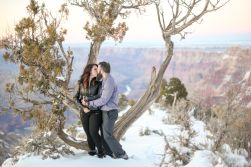 1.2.19 MR Surprise Engagement Photos Kevin and Vanessa Grand Canyon photography by Terri Attridge-27