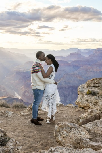 3.23.19 MR Engagement Photos at Grand Canyon photography by Terri Attridge-186