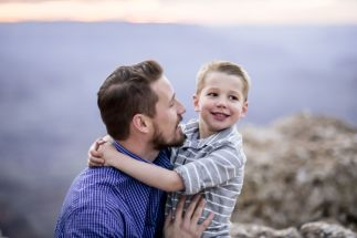 3.26.19 LR Family Photos at Grand Canyon photography by Terri Attridge-24