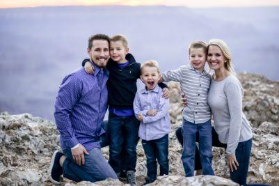 3.26.19 LR Family Photos at Grand Canyon photography by Terri Attridge-90