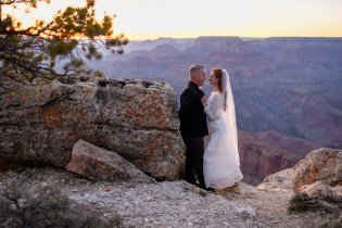 3.30.19 MR Elopement photos at Grand Canyon photography by Terrri Attridge46