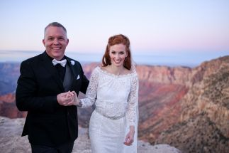 3.30.19 MR Elopement photos at Grand Canyon photography by Terrri Attridge86