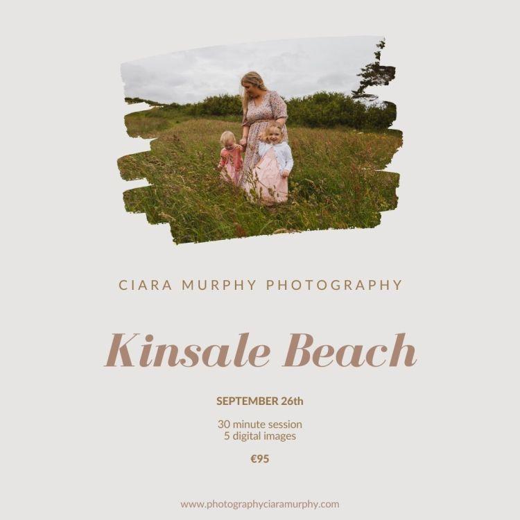 Kinsale photographer