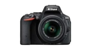 DSLR Camera Nikon D5500