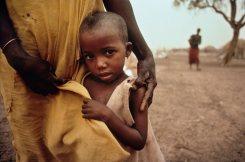 MALI-10008, Mopti, Mali, 1986. Magnum Photos, NYC28324, MCS1987002 K107.