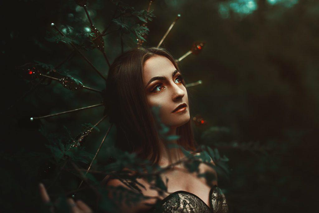 Fotografia der Sinne Fantasy Fotografia