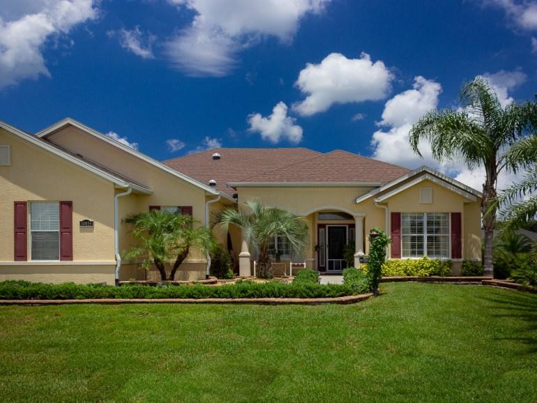 10855 SE 170th Lane Road, Summerfield, FL 34491