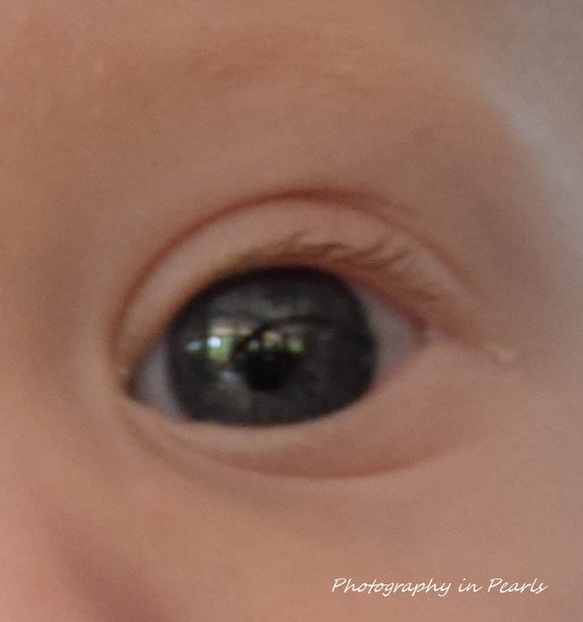 Mirror - Eye