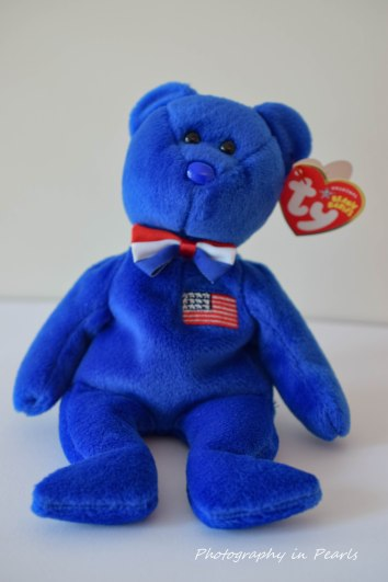 Blue Bear 1