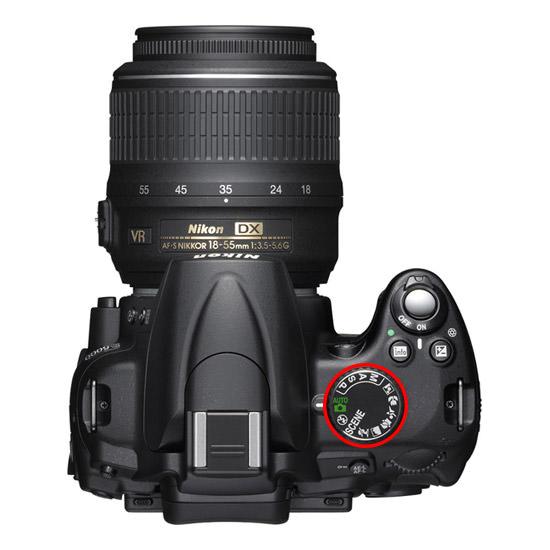 Understanding Digital Camera Modes