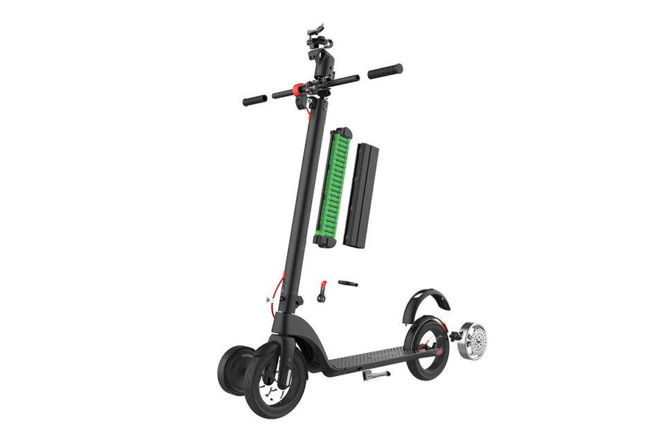 Turboant E-Scooter Parts