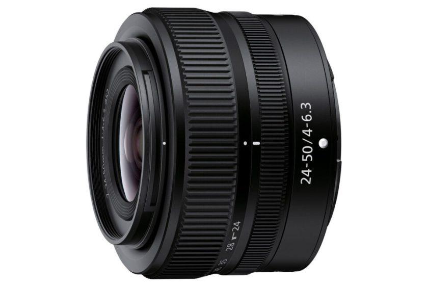 Nikon Z 24-50mm f4-6.3 Lens Review