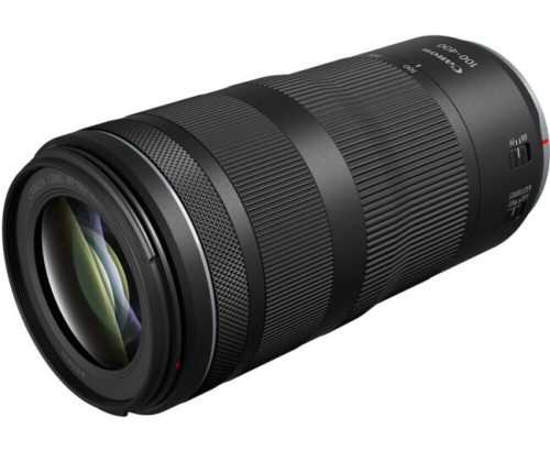 Canon 100-400mm f5.6-8 Official Product Photo