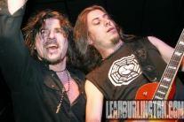 Apollo and Bob rockin!!!