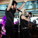 John and Doro All Star Jam