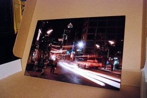 Photography of Mark Polege, ordering & shipping