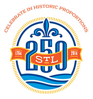 St.Louis 250th Anniversary